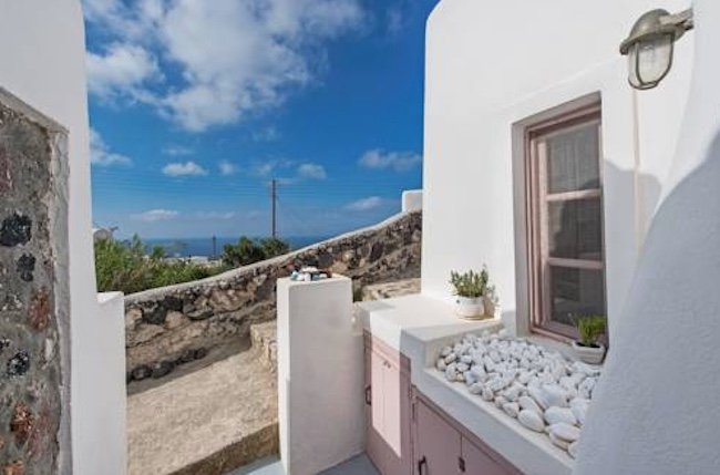 CAve House Santorini Finikia For Sale 28