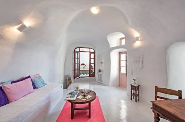 CAve House Santorini Finikia For Sale 30