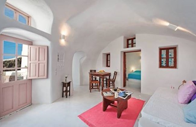 CAve House Santorini Finikia For Sale 34