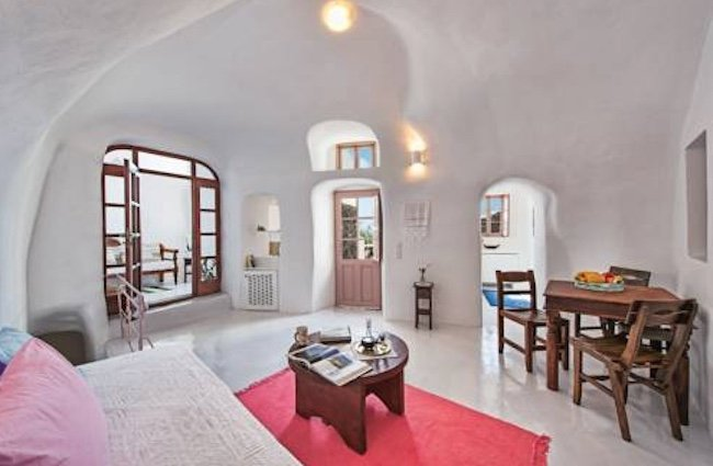 CAve House Santorini Finikia For Sale 35