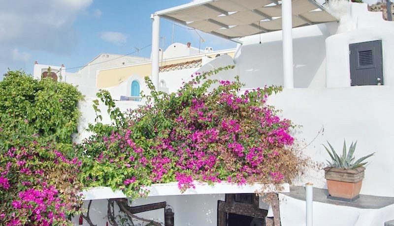 House for Sale in Santorini 23