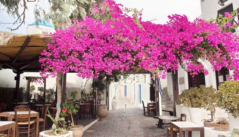 House for Sale in Santorini 24