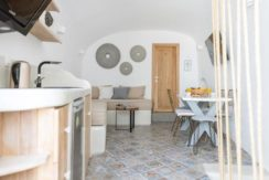 House for Sale in Santorini at Megalochori 13