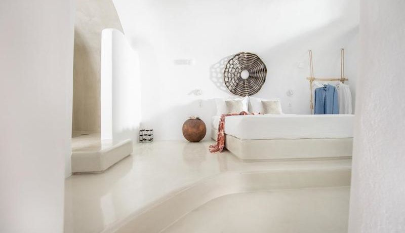 House for Sale in Santorini at Megalochori 28