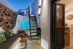 House for Sale in Santorini at Megalochori 39