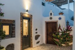 House for Sale in Santorini at Megalochori 40