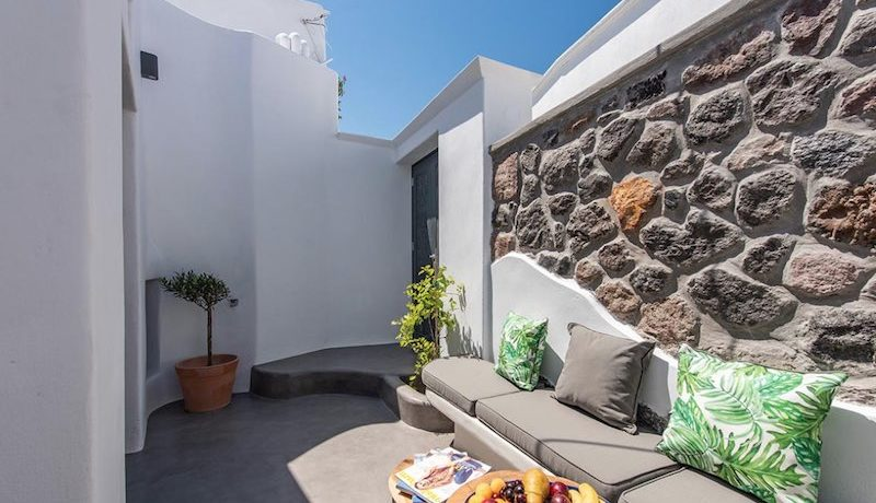 House for Sale in Santorini at Megalochori 41