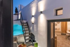 House for Sale in Santorini at Megalochori 8