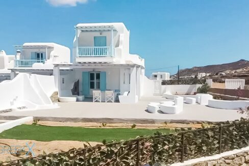 Maisonette of 3 Levels with 3 Bedrooms at Elia Mykonos 2