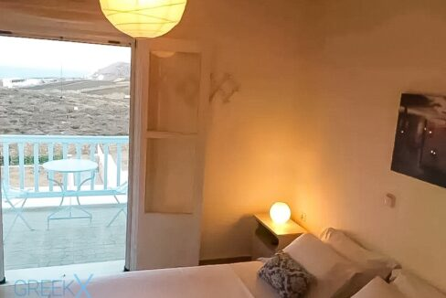 Maisonette of 3 Levels with 3 Bedrooms at Elia Mykonos 4