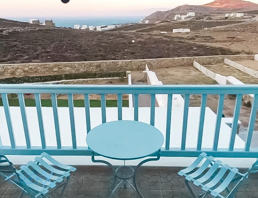Maisonette of 3 Levels with 3 Bedrooms at Elia Mykonos 5
