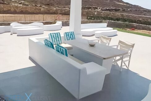 Maisonette of 3 Levels with 3 Bedrooms at Elia Mykonos 8