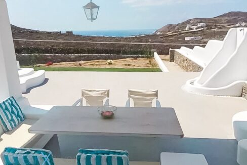 Maisonette of 3 Levels with 3 Bedrooms at Elia Mykonos 9