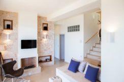 New Beautiful Villa at Sivota near Lefkada 11