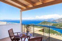 Lefkada, sivota, luxury villa