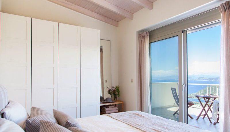 luxury villa in Sivota, Lefkada, Ionian Islands