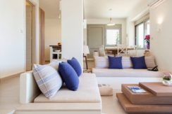 New Beautiful Villa at Sivota near Lefkada 9