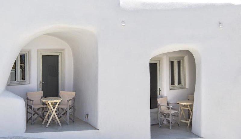 New Cave Villa for Sale at Santorini 10