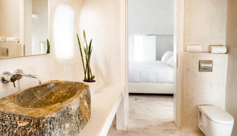 New Cave Villa for Sale at Santorini 12