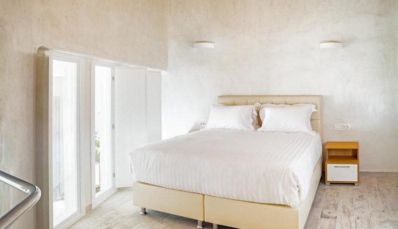 New Cave Villa for Sale at Santorini 14