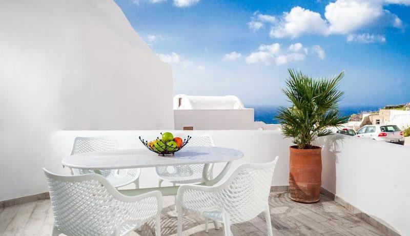 New Cave Villa for Sale at Santorini 23