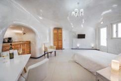 New Cave Villa for Sale at Santorini 6