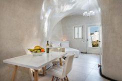 New Cave Villa for Sale at Santorini 7