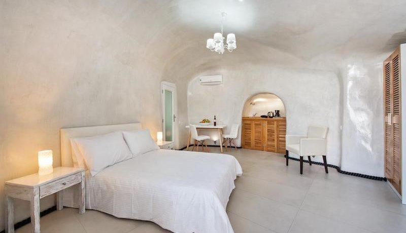 New Cave Villa for Sale at Santorini 8