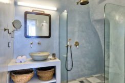 Super Lux Villa in Oia Santorini for Sale 1