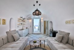 Super Lux Villa in Oia Santorini for Sale 12
