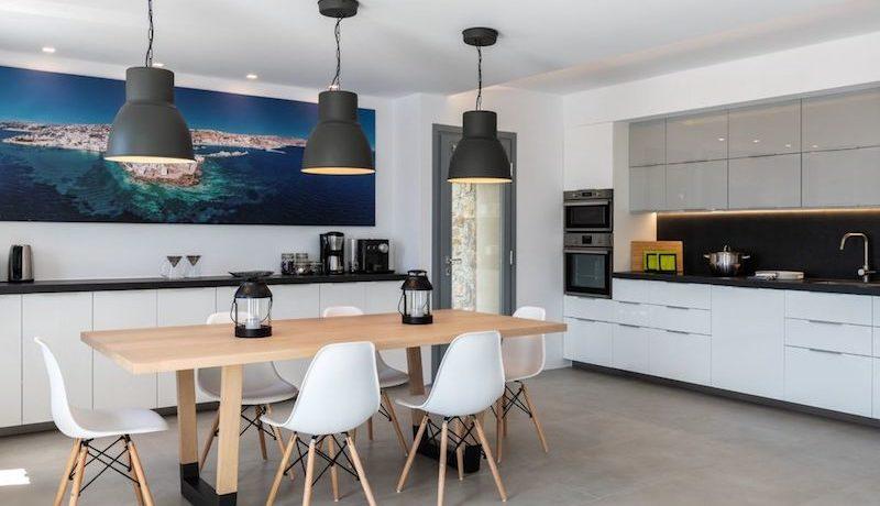 Super Villa at Mykonos 12