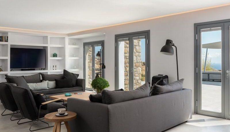 Super Villa at Mykonos 16