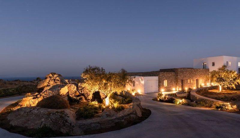 Super Villa at Mykonos 18