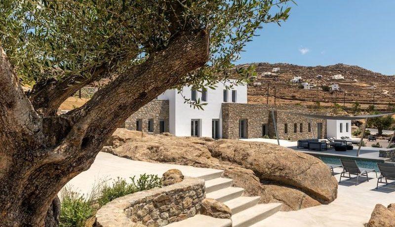 Super Villa at Mykonos 19