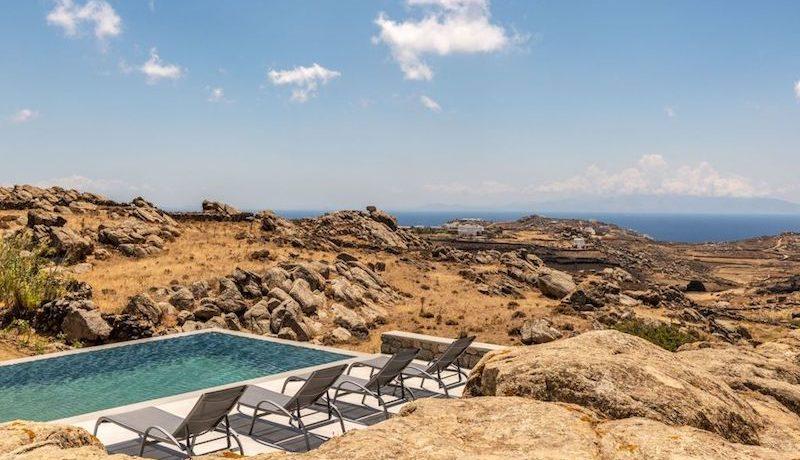 Super Villa at Mykonos 21