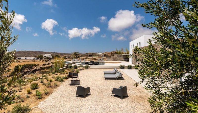 Super Villa at Mykonos 23