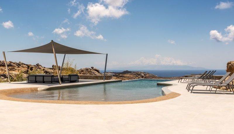 Super Villa at Mykonos 25