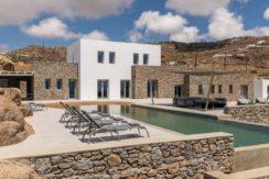 Super Villa at Mykonos 31