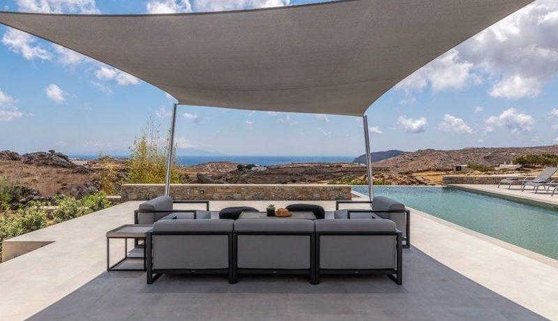 Super Villa at Mykonos 33