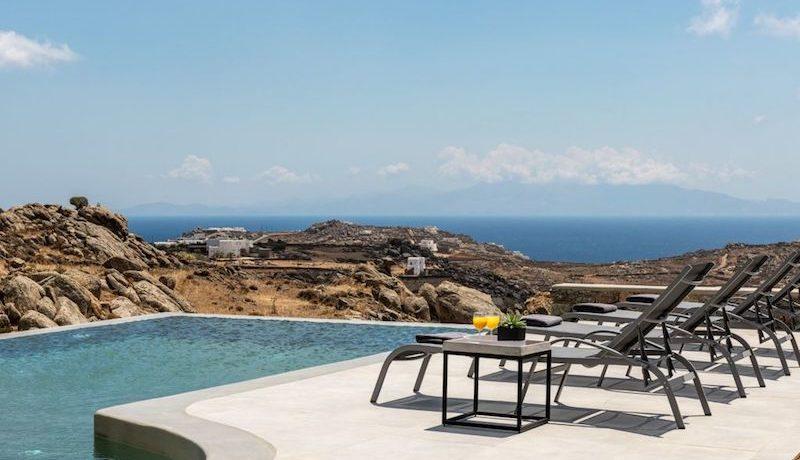 Super Villa at Mykonos 34