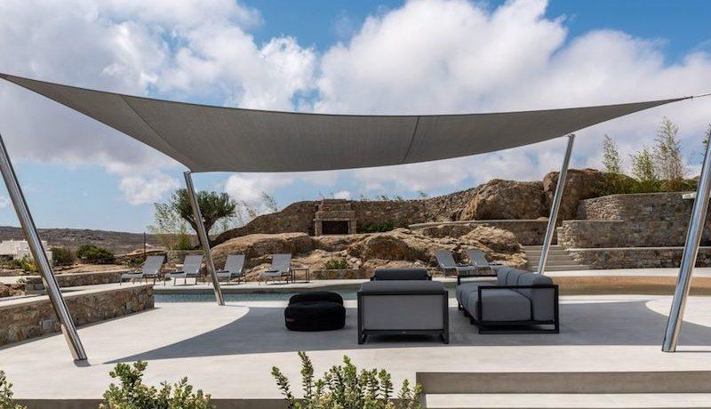 Super Villa at Mykonos 35