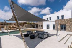 Super Villa at Mykonos 36