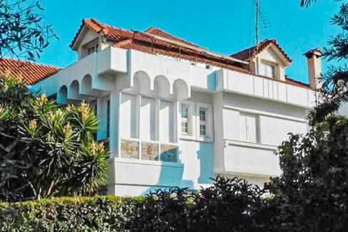 Villa For Sale Vouliagmeni Attica