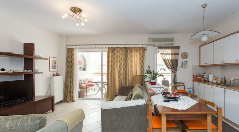5 minutes from the Sea Apartment in Athens 17