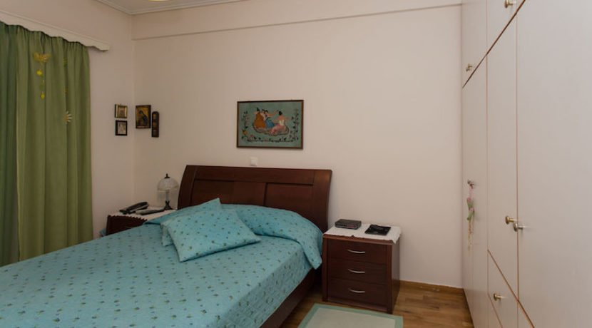 5 minutes from the Sea Apartment in Athens 18