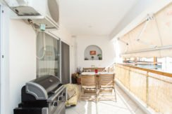 5 minutes from the Sea Apartment in Athens 2