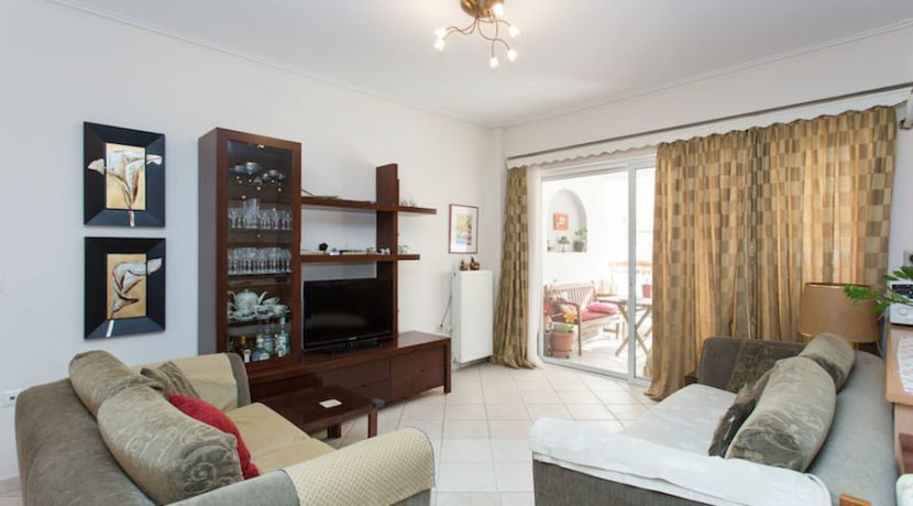 5 minutes from the Sea Apartment in Athens 21