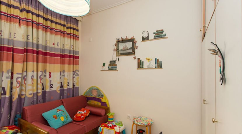 5 minutes from the Sea Apartment in Athens 22