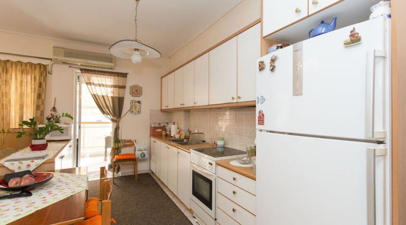 5 minutes from the Sea Apartment in Athens 24