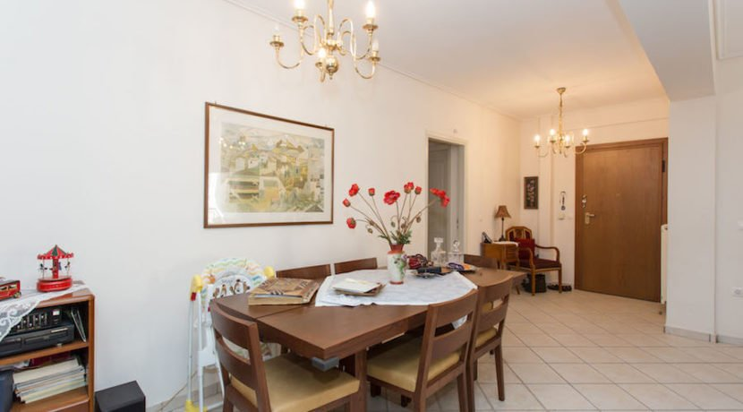 5 minutes from the Sea Apartment in Athens 5